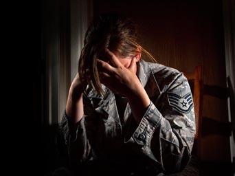 History of Post Traumatic Stress Disorder (PTSD)